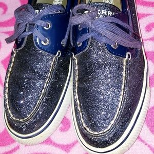 Womens sperry shoes size 7